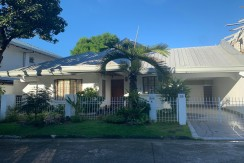 Bungalow 3 Bedrooms - Filinvest East, Cainta, Rizal